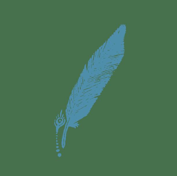Spirit Bird Feather