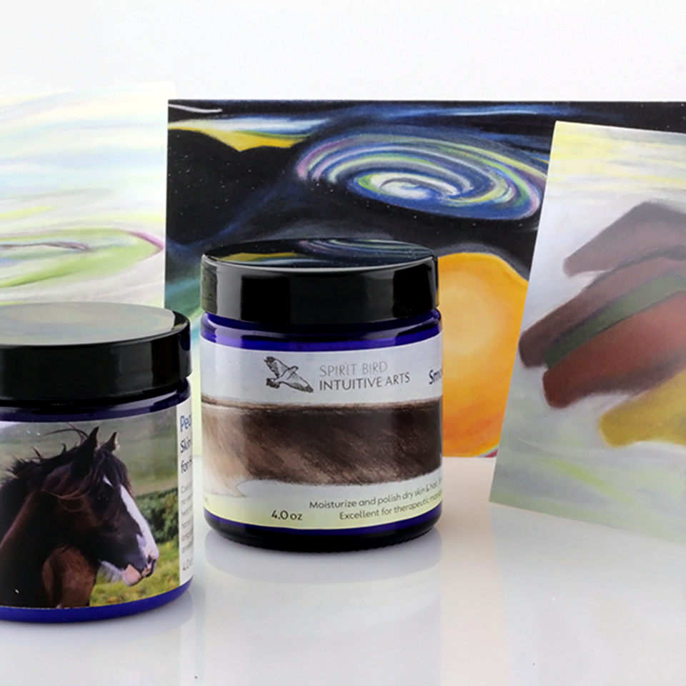 Peaceful Horse Products