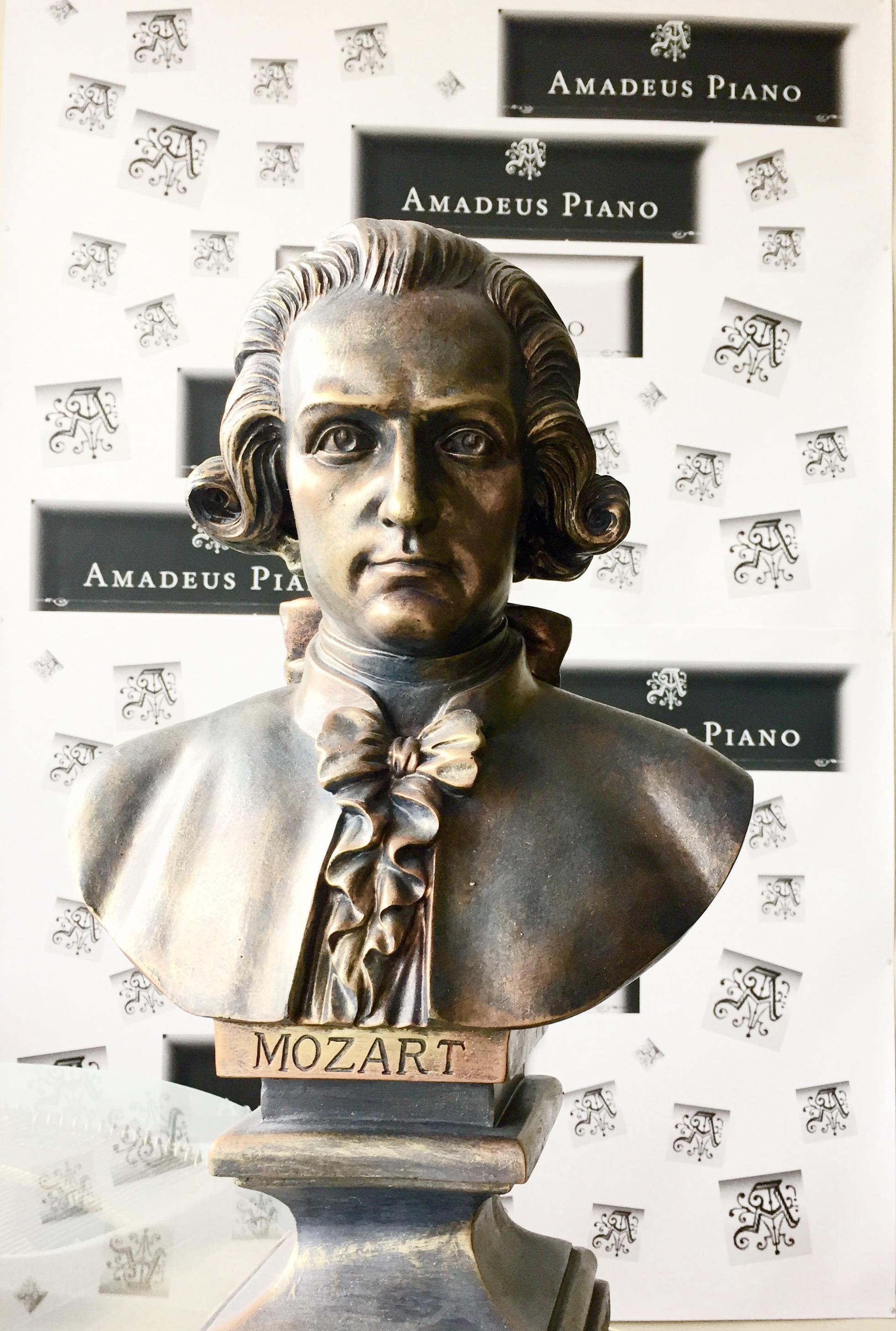 Amadeus Piano Co., LLC
