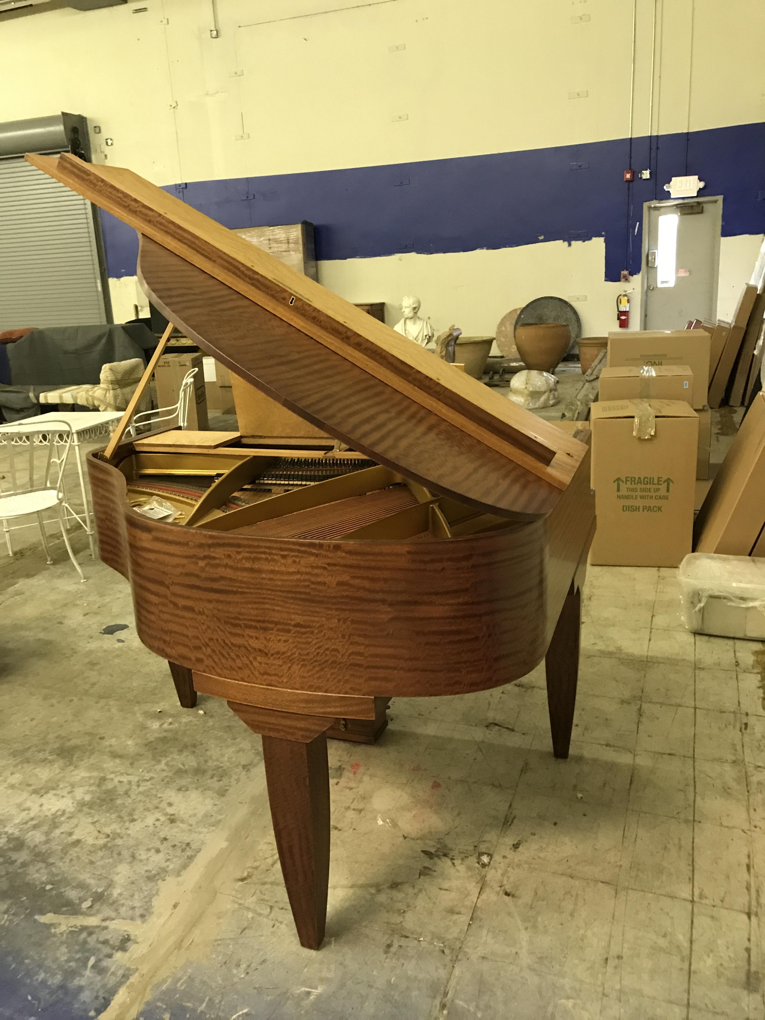 Pleyel Art Deco Piano