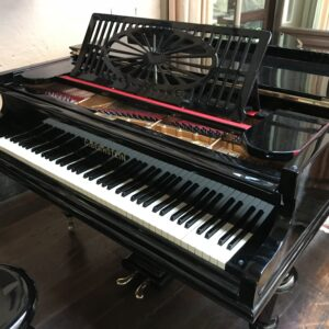 Antique Bechstein Piano Vanderbilt