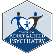 Center For Adult & Child Psychiatry Logo