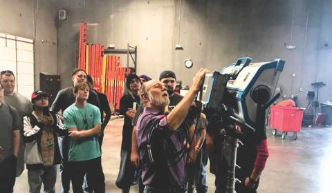 JR Lighting & Grip | Lighting and Grip Equipment Education