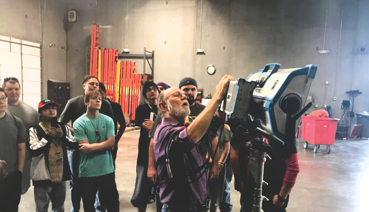 About JR Lighting - Lighting and Grip Equipment Rental Las Vegas