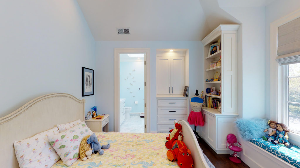20 - Children's Bedroom 2