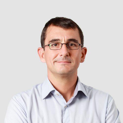 Xavier Depouilly