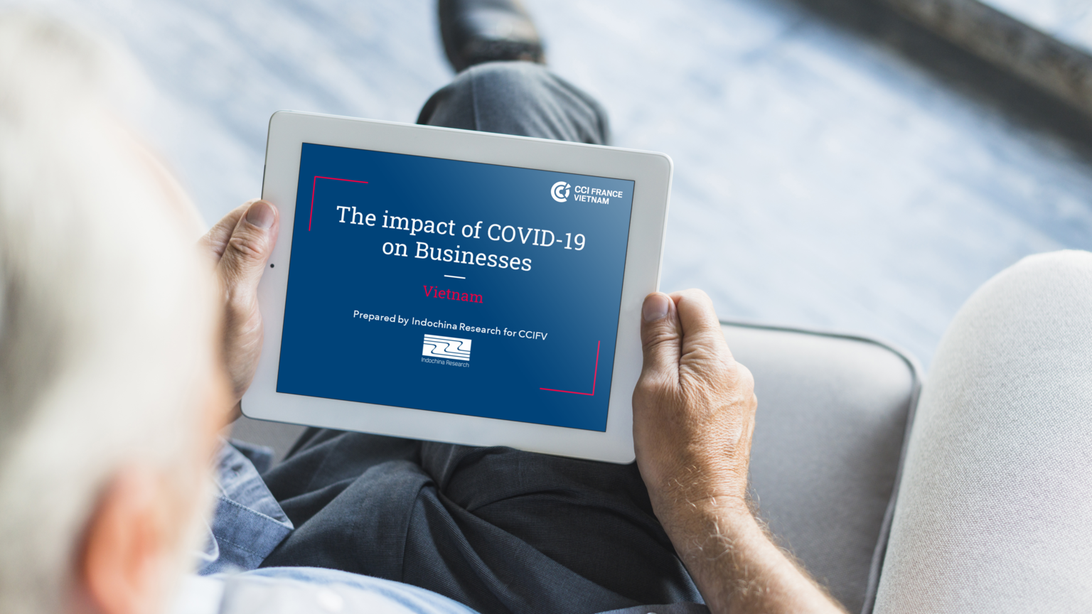 The Impact of COVID-19 on companies