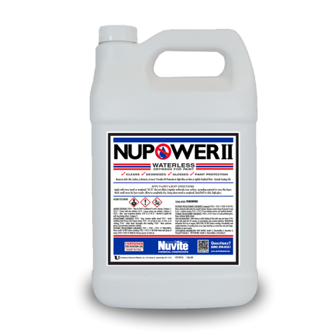 NuPower II