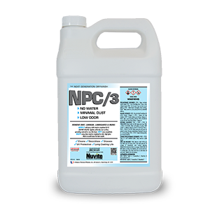 NPC/3 - Next Generation DryWash - No Water, Cleans, Preserves, Protects