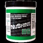 NuShine IIS - Metal Polish for Final, Mirror Finish
