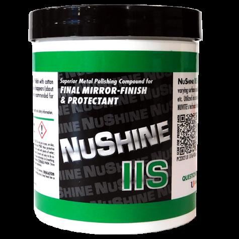 NuShine IIS