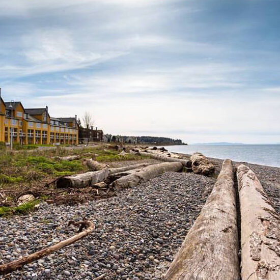 free stay at Semiahmoo Resort