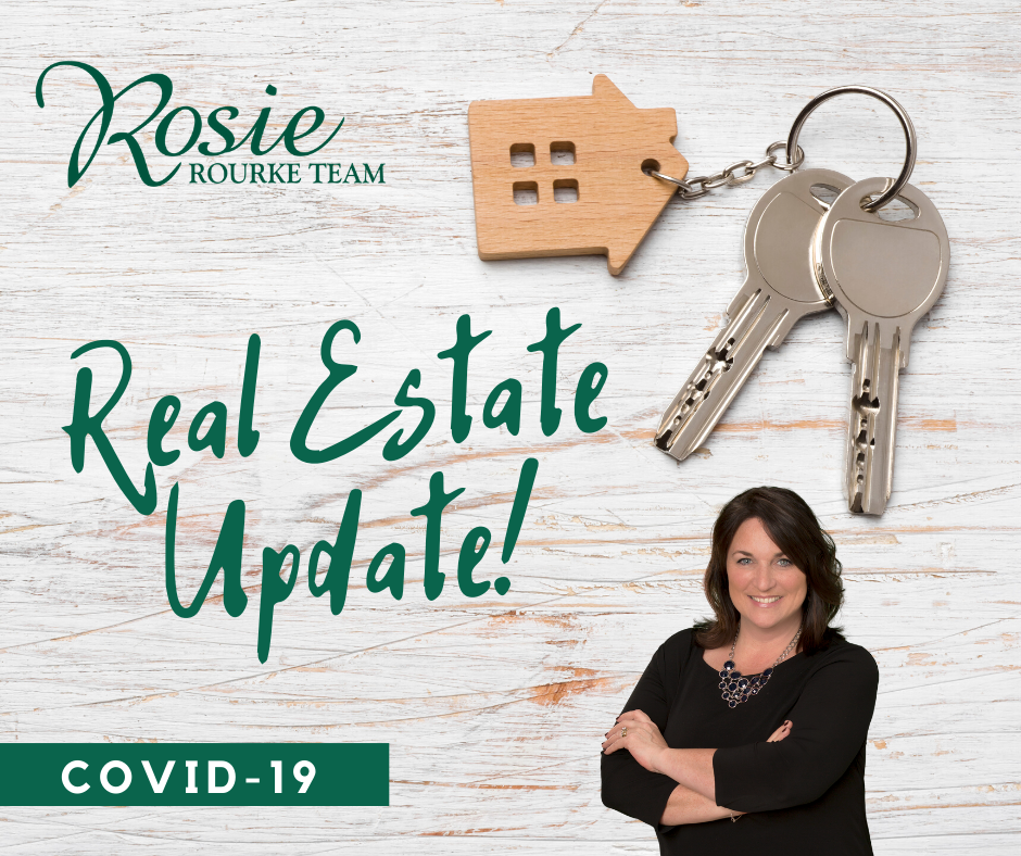 how is covid 19 affecting the real estate market in renton, seattle, kent