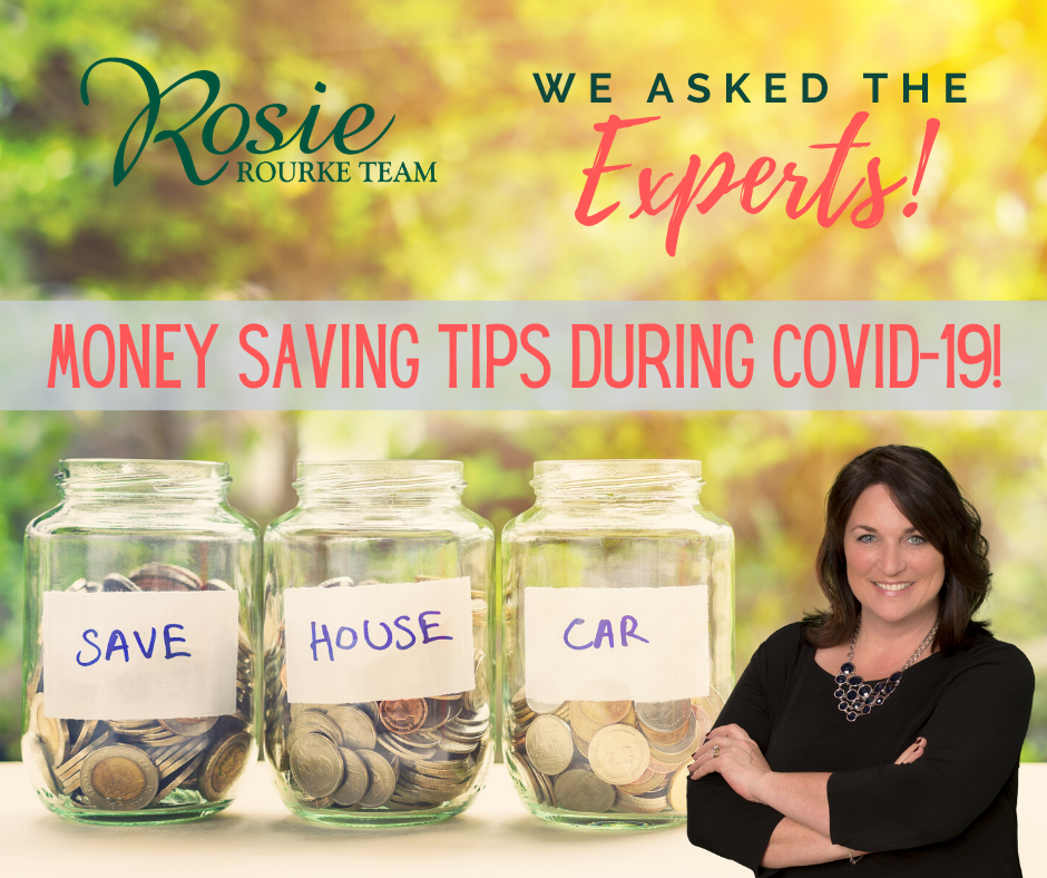 Save Money During COVID-19
