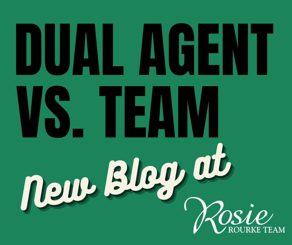 Dual Agent Vs. Team
