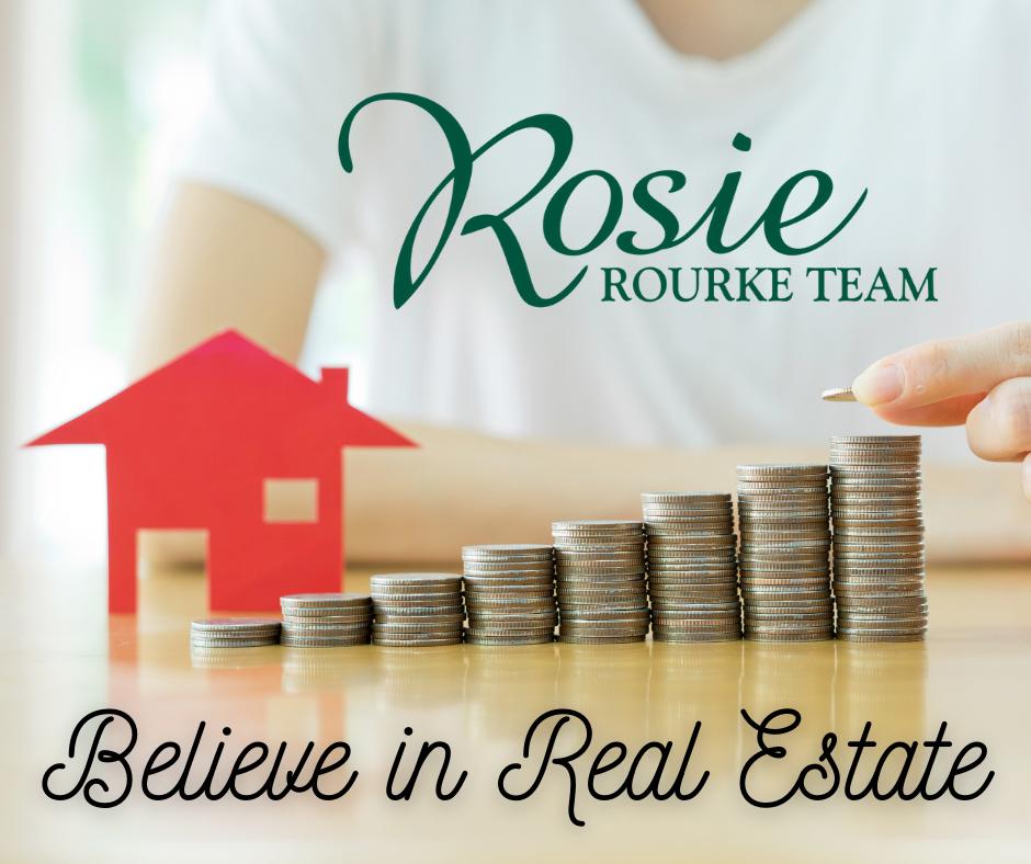 Believe in Real Estate