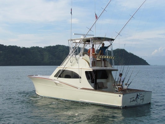 Fishing Charter Los Sueños