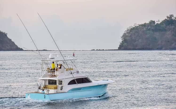 Fishing Rental El Coco