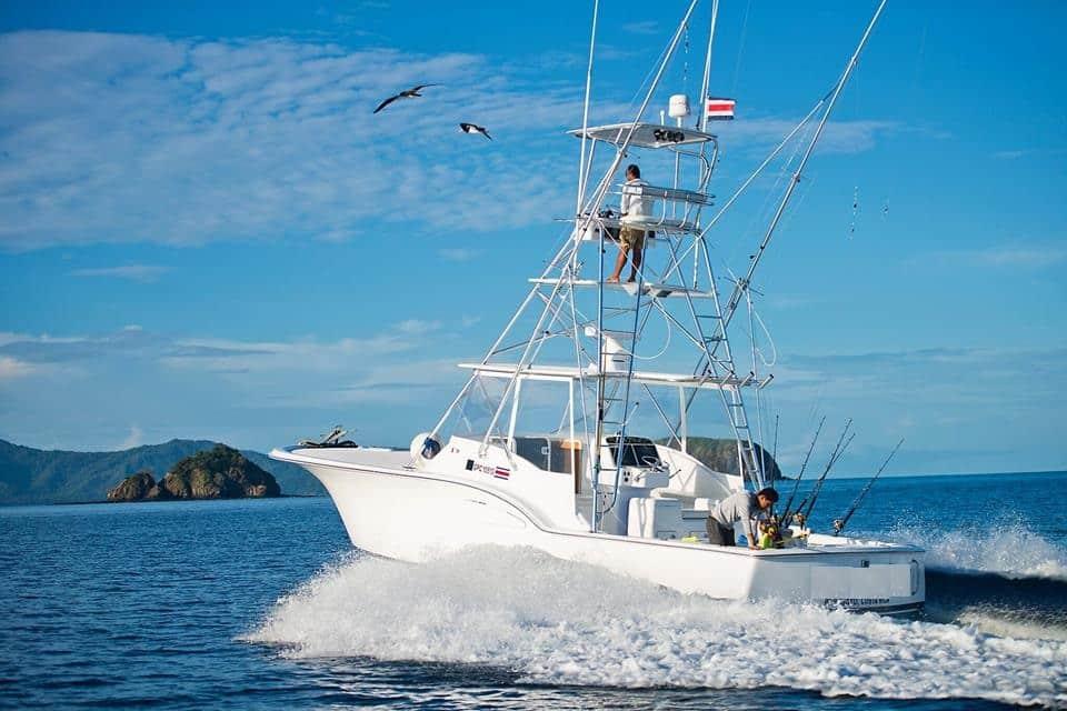 Guanacaste Fishing Charter