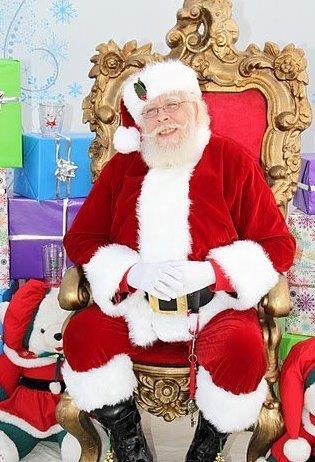 Hire Nation Wide Santas