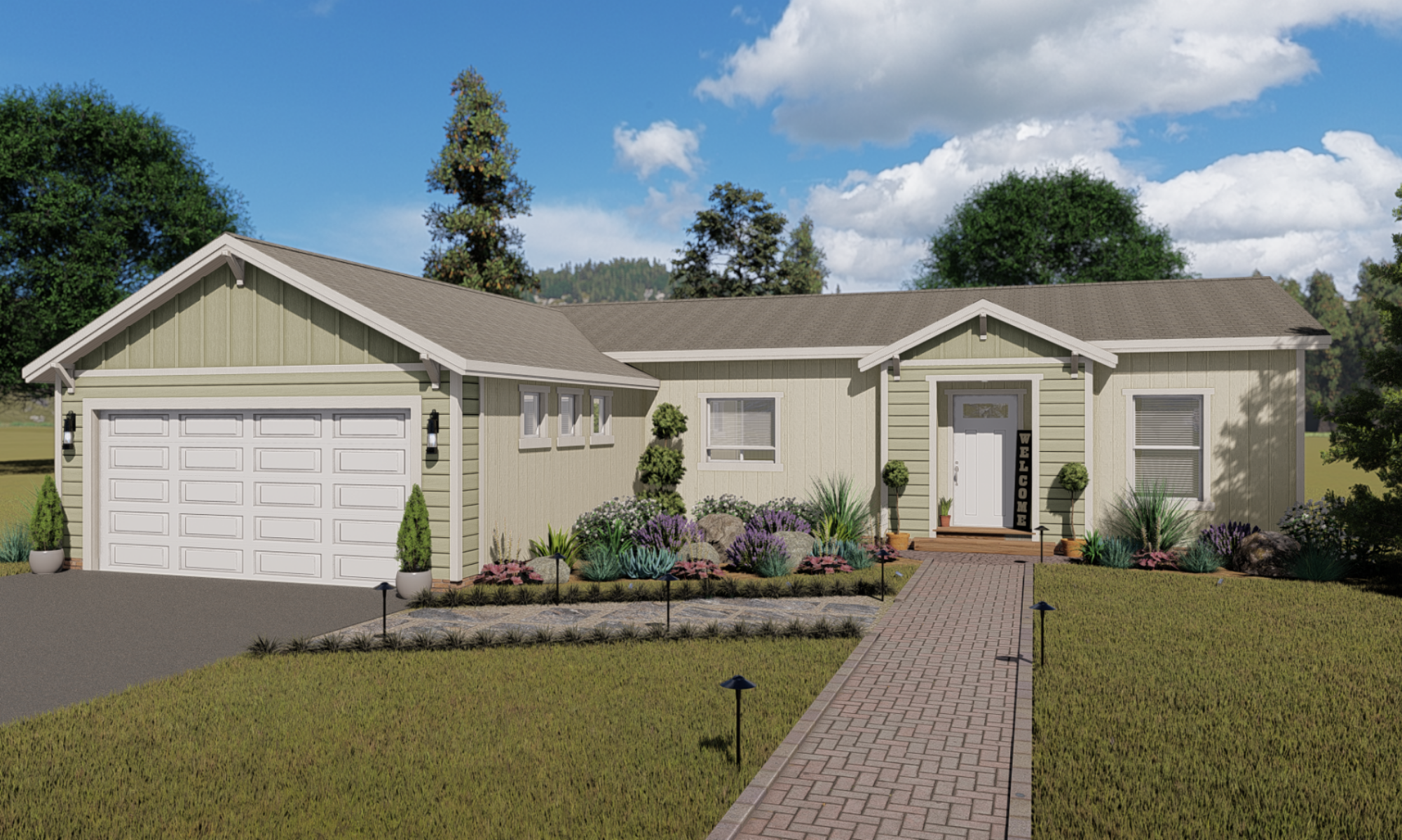 Carlsbad Manufactured Home Builders