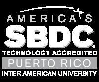 Logo SBDC with Technology 2016_WHITE (1)