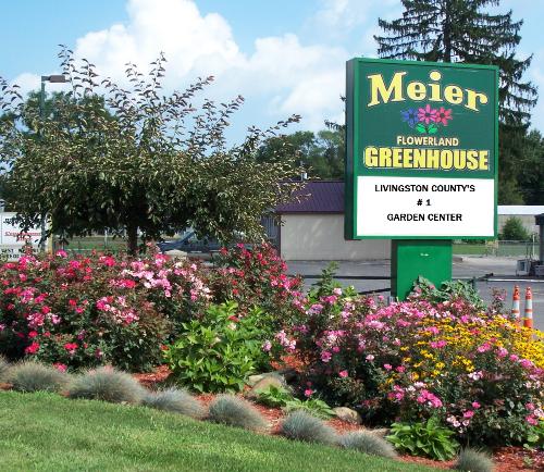 Start Your Garden with Meier Flowerland