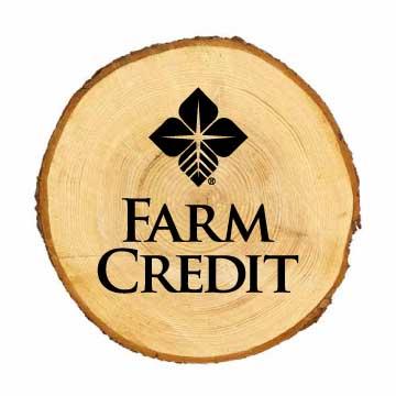 Farm Credit Sponsor logo
