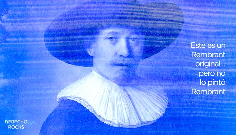 Rembrant original