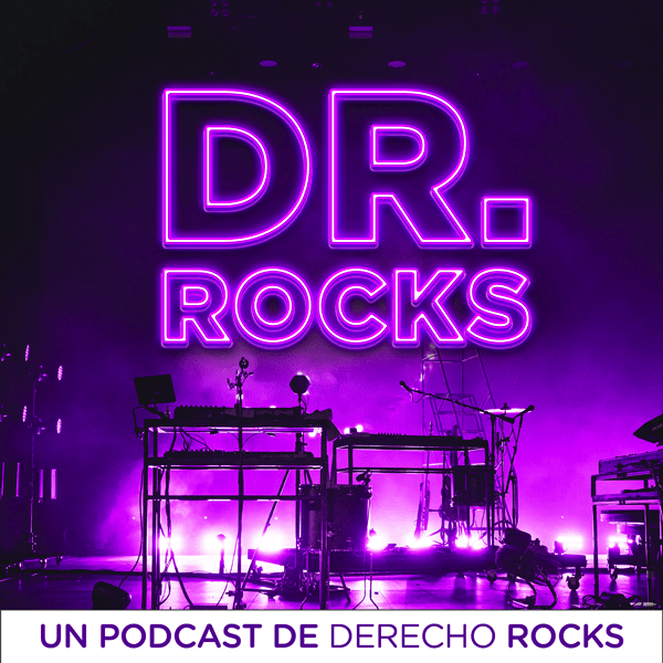 Dr Rocks - Podcast