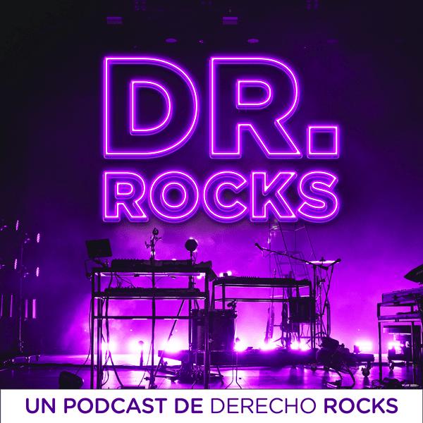 Dr Rocks - Podcast