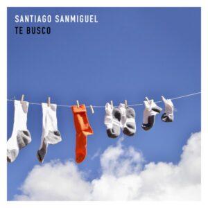 Te busco (cover) - Santiago Sanmiguel