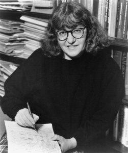 1986 Winner<br>Cynthia Ozick