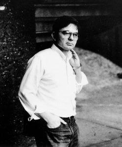 1987 Rea Award Winner Robert Coove