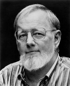 1988 Rea Award Winner Donald Barhelme