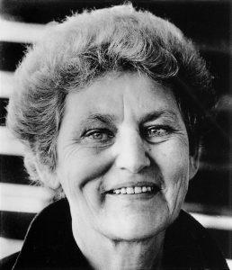 1994 Winner<br>Tillie Olsen