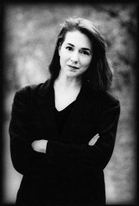 2004 Winner<br>Lorrie Moore