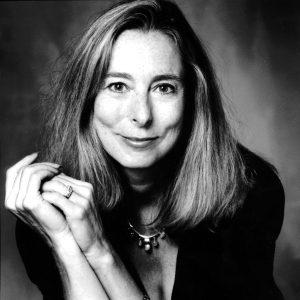 2005 Winner<br>Ann Beattie