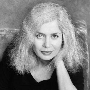 2008 Rea Award Winner Amy Hempel