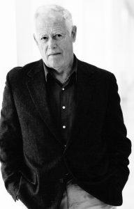 2010 Rea Award Winner James Salter