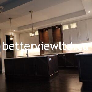 多伦多厨房翻新