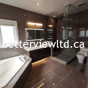 多伦多厕所装修