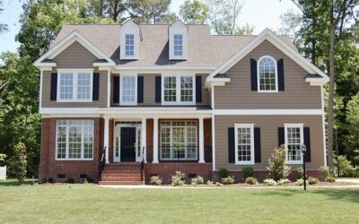 Popular Home Exterior Paint Colors for 2020