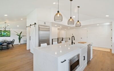 5 Cleaning Tips to Keep Your Kitchen Sparkling