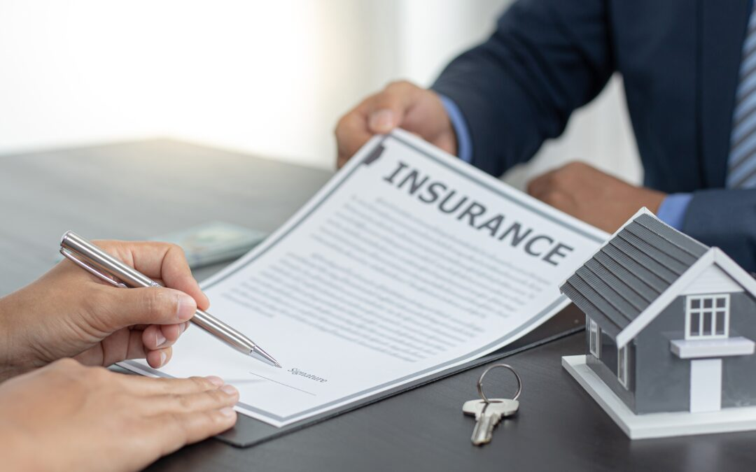 10 Insurance Terms Explained
