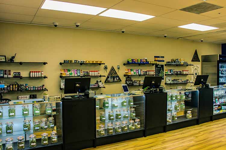 Three Rivers Dispensary