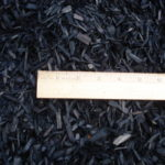 Black Mini Mulch