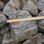 Napa Basalt Wall Rock