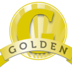 Golden Mechanical Logo