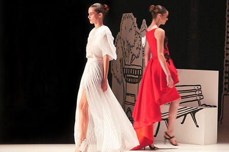 Vestidos Couture, Couture dresses